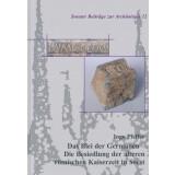 Das Blei der Germanen. Die Besiedlung der älteren...