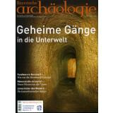 Bayerische Archäologie, Heft 1/2013 - Geheime...