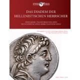 Das Diadem der hellenistischen Herrscher