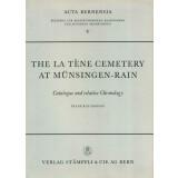 The La Tène Cemetery at Münsingen-Rain