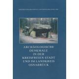 Archäologische Denkmale und Fundstellen im Landkreis...
