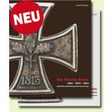 The Iron Cross 1813 - 1870 - 1914