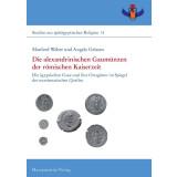 Die alexandrinischen Gaumünzen der römischen Kaiserzeit