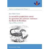 Le recueil de prophylaxie contre les agressions des...