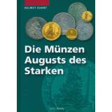 Die Münzen August des Starken