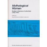 Mythological Women - in Memorial of Lotte Motz