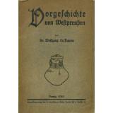 Vorgeschichte von Westpreußen