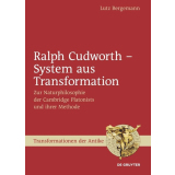 Ralph Cudworth - System aus Transformation