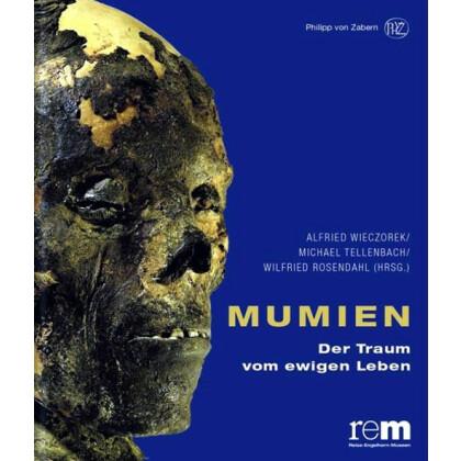 Mumien - Der Traum vom ewigen Leben