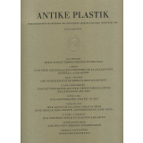 Antike Plastik, Band 15