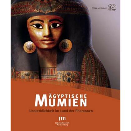 Ägyptische Mumien - Unsterblichkeit im Land der Pharaonen + Mumien - Der Traum vom ewigen Leben - 2 Bände