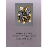 Jahrbuch des Kunsthistorischen Museums Wien, Band 13-14