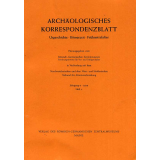 Archäologisches Korrespondenzblatt 1979/1