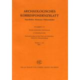 Archäologisches Korrespondenzblatt 1974/1