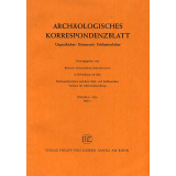 Archäologisches Korrespondenzblatt 1974/2