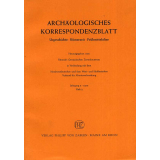 Archäologisches Korrespondenzblatt 1973/3