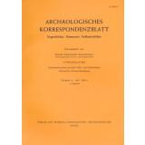 Archäologisches Korrespondenzblatt 1983/4