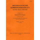 Archäologisches Korrespondenzblatt 1982/1