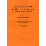 Archäologisches Korrespondenzblatt 1982/3