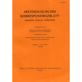 Archäologisches Korrespondenzblatt 1982/4
