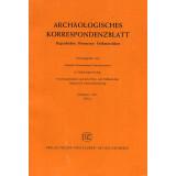 Archäologisches Korrespondenzblatt 1972/4