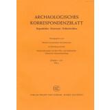 Archäologisches Korrespondenzblatt 1977/4