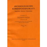 Archäologisches Korrespondenzblatt 1978/1