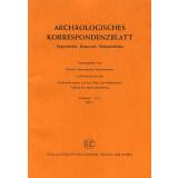 Archäologisches Korrespondenzblatt 1975/3