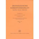 Archäologisches Korrespondenzblatt 1976/1