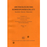 Archäologisches Korrespondenzblatt 1976/2