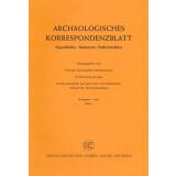 Archäologisches Korrespondenzblatt 1976/3