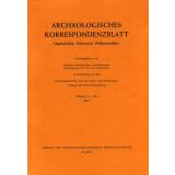 Archäologisches Korrespondenzblatt 1981/2