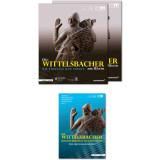 Die Wittelsbacher am Rhein. Katalog und Tagungsband...