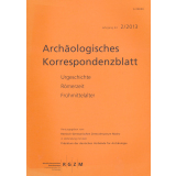 Archäologisches Korrespondenzblatt 2013/2