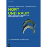 Hort und Raum - Aktuelle Forschungen zu bronzezeitlichen...