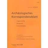 Archäologisches Korrespondenzblatt 2013/4