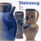 Steinzeug aus Hessen und Thüringen vom 16. bis 20....