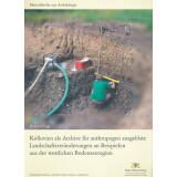 Kolluvien als Archive für anthropogen...