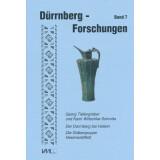 Der Dürrnberg bei Hallein. Abteilung...