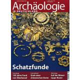 Archäologie in Deutschland. Heft 2014/3 -...