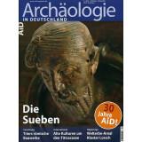 Archäologie in Deutschland. Heft 2014/5 - Die Sueben