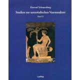 Studien zur unteritalischen Vasenmalerei, Band 2