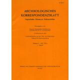 Archäologisches Korrespondenzblatt Jahrgang 18 -...