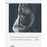 Archäologische Ausgrabungen in...