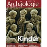 Archäologie in Deutschland. Heft 2014/6 - Kinder in...