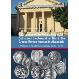 A Catalogue of the Roman Provincial Coins from the...