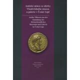 Antike Münzen aus der Sammlung des Heimatkundlichen Museums und Galerie in Ceska Lipa