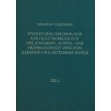 Studien zur Chronologie und Kulturgeschichte der...