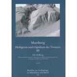 Martberg - Heiligtum und Oppidum der Treverer, Band III -...