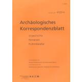 Archäologisches Korrespondenzblatt 2014/4